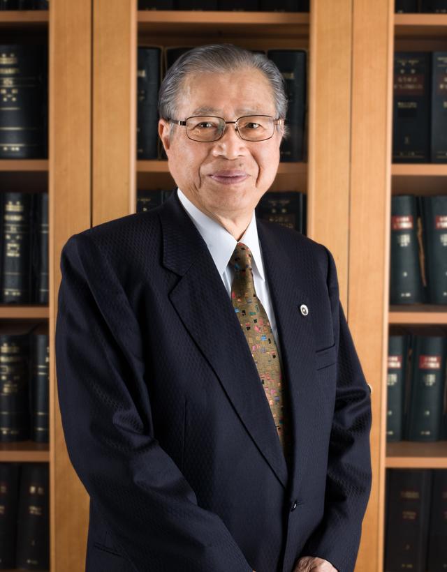 Tsugujiro NAKATSUKASA