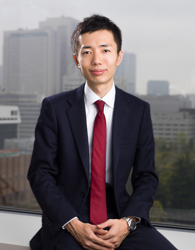 金澤 浩志