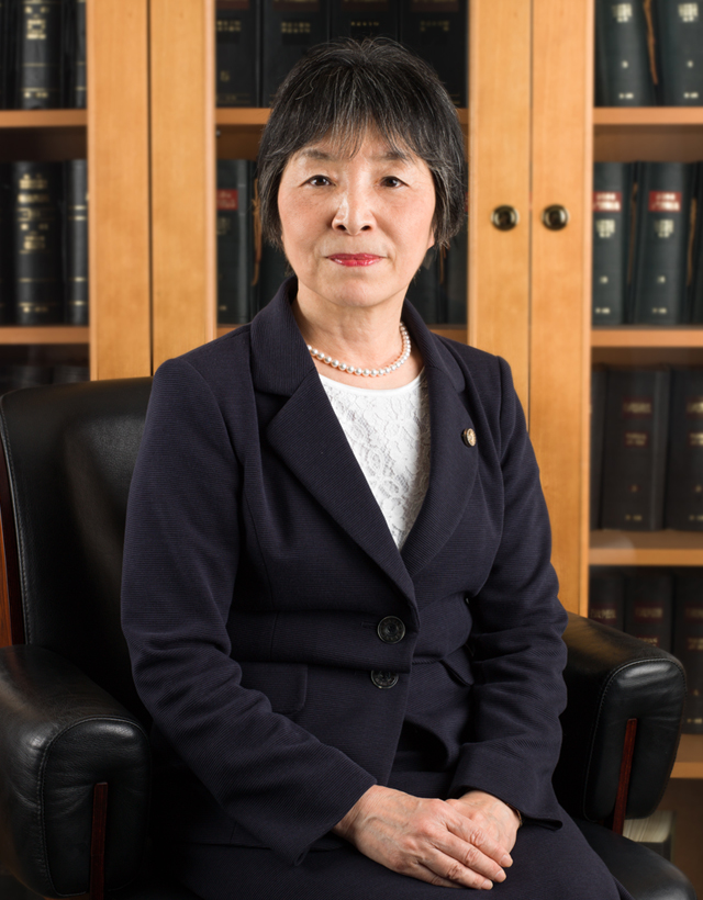 加藤 幸江