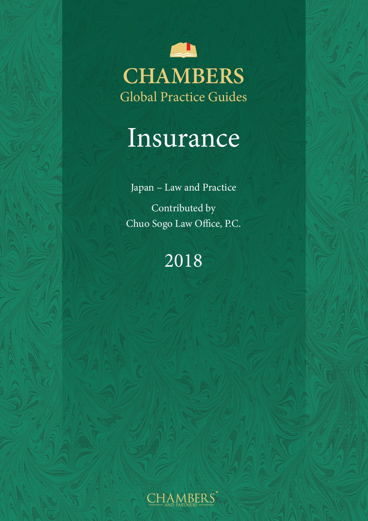 Chambers Global Practice Guides: Insurance – Japan – Law and Practice 2018